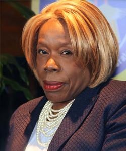 Patricia Hood